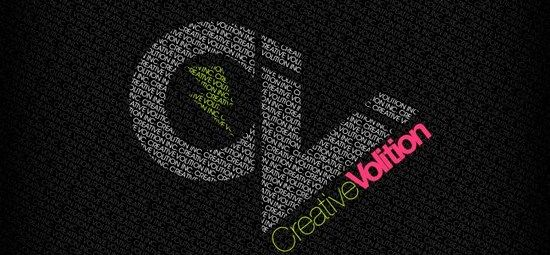 09 Typography Wallpaper in Photoshop