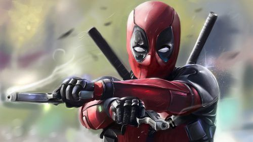 Hd Wallpapers 1080p With Superheroes Deadpool 6 Of 23 S