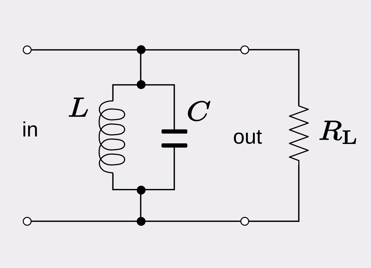 A Rlccircuit Is An Electricalcircuit It Consist Of A