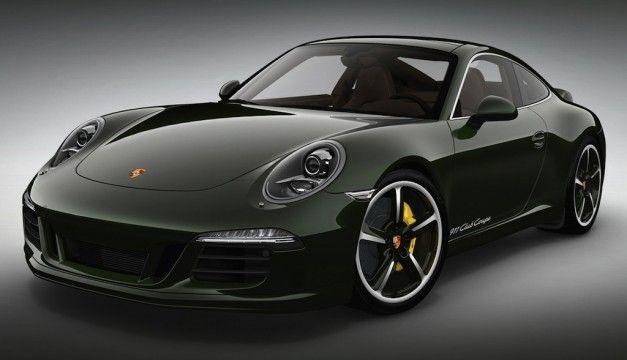 Porsche 911 Caarrera