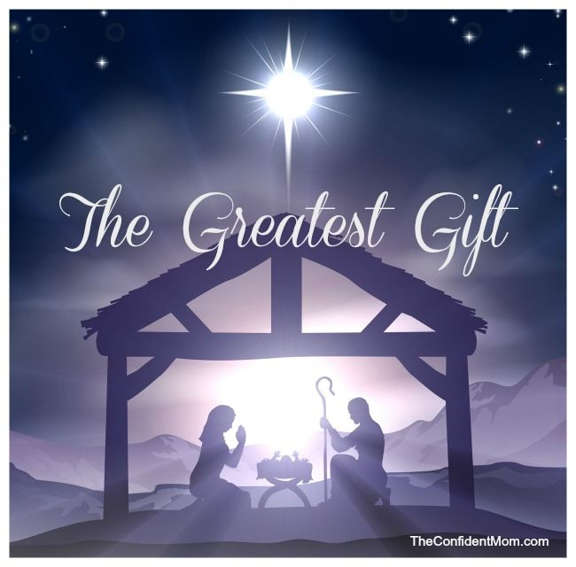 Image Result For Thanks Be To God His Unspeakable Gift Nativity Wallpaper