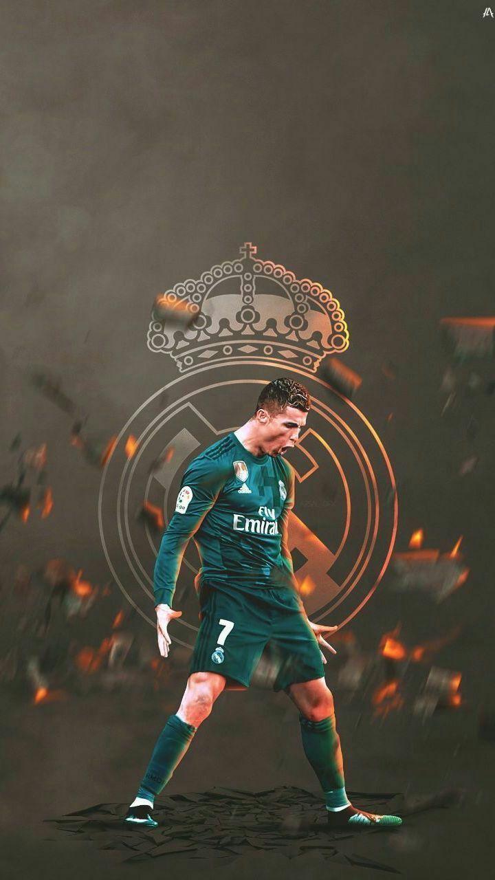 Pin By David Melczer On Real Madrid Ronaldo Cristiano Ronaldo