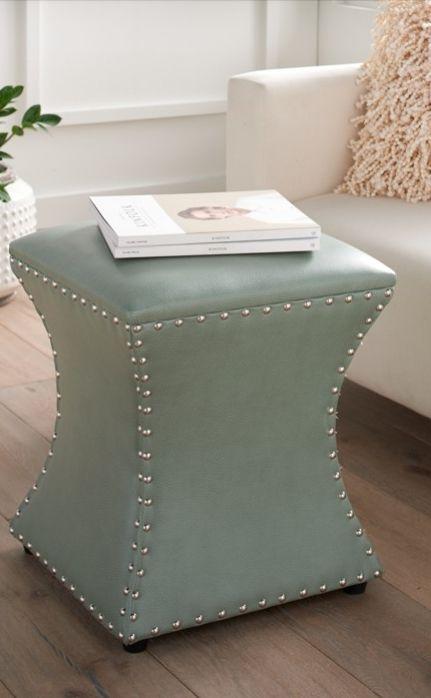 Onyx Ottoman Sofa Table Decor Wayfair Living Room Chairs Ottoman