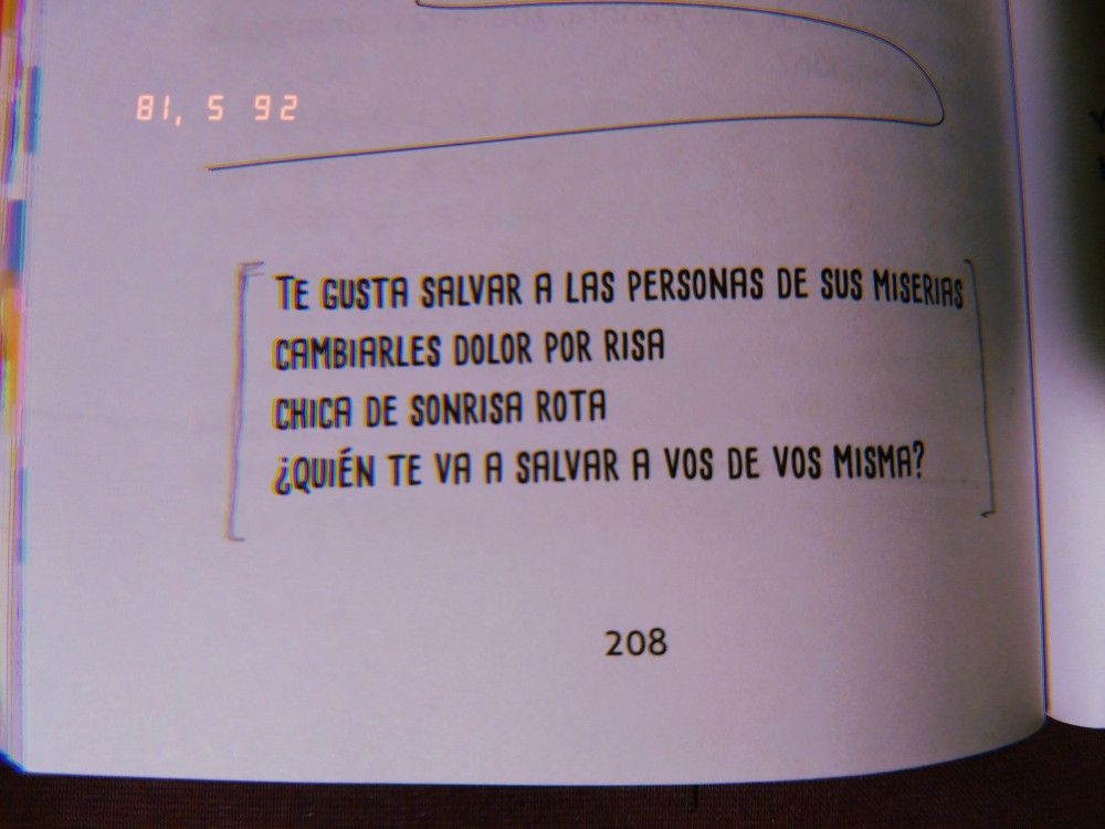 Caos - Magalí Tajes | inspirada | Sad Quotes, Quotes y Book quotes