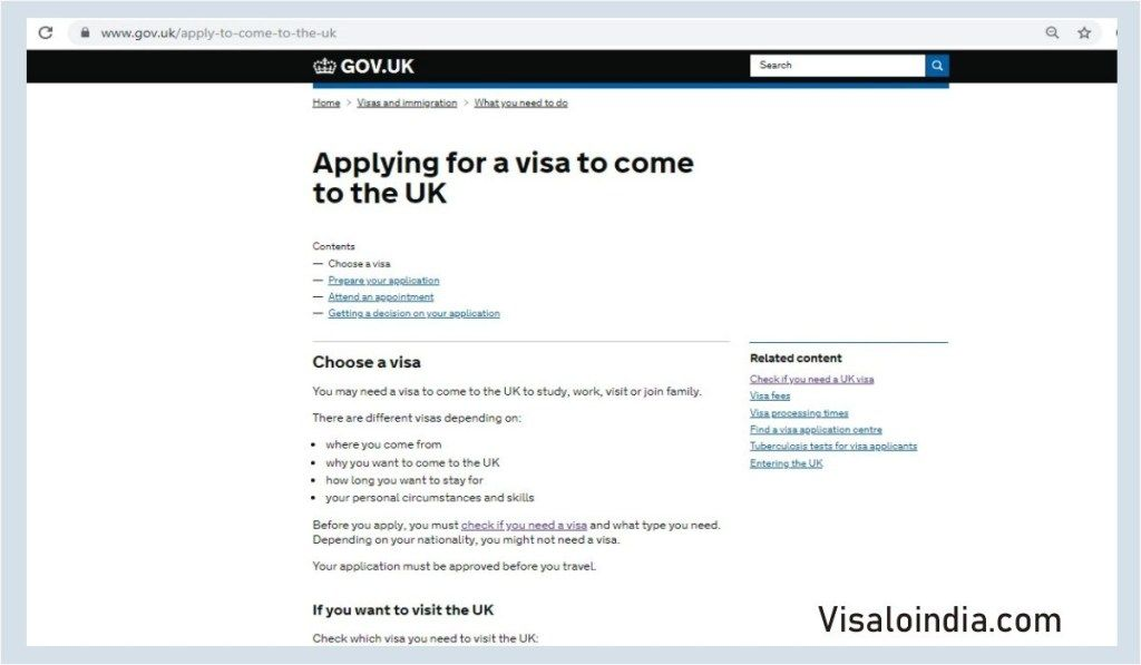 How Long Does It Takes To Get Uk Visa
