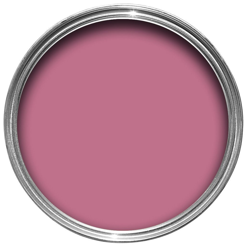 Dulux Made By Me Interior & Exterior Fondant Fancy Pink Gloss ...