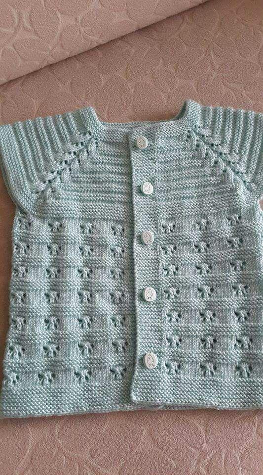 Pin By Gliz Avar On Ocuk Pinterest Babies Knitting Patterns