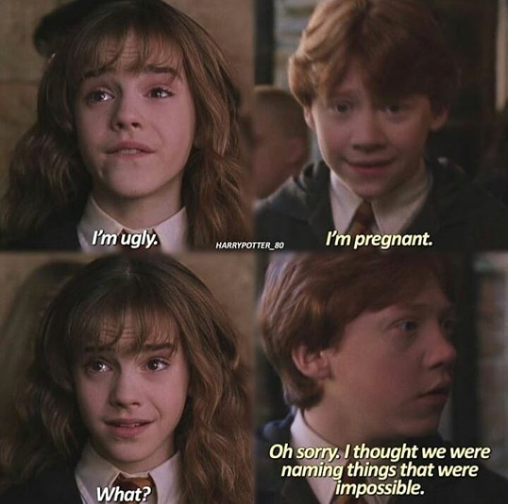 Harry Potter Funny Pictures  - #120