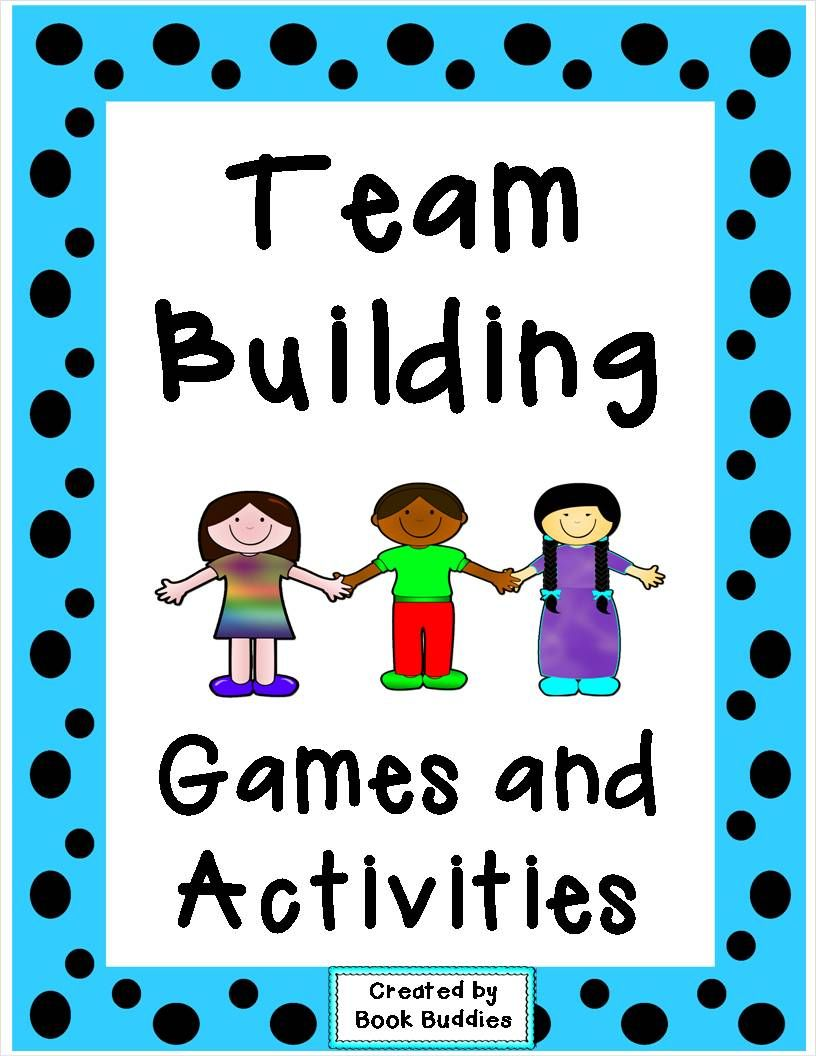 team building games opportunity building and activities. Black Bedroom Furniture Sets. Home Design Ideas