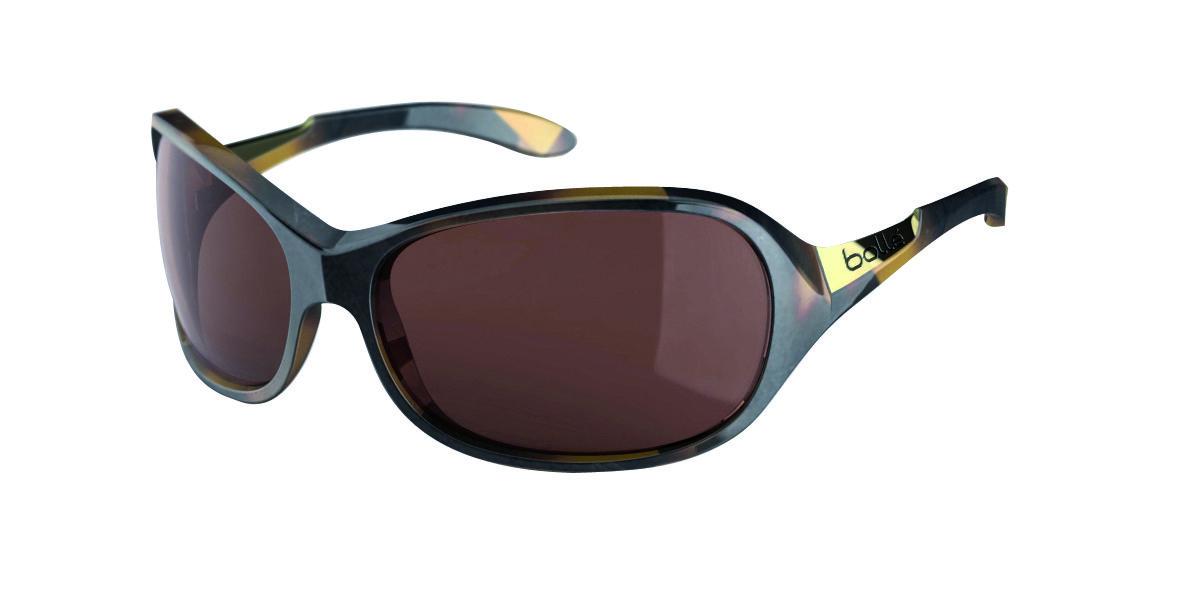 a0b1003117 Gafas de Sol Mujer Bolle GRACE 11650 Habana Brillante - Lente Ámbar  Polarizada   Shiny Tortoise - Polarized AG14