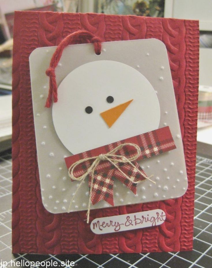 Barb Mann Stampin' Up! Demonstrator - SU - Christmas Traditions Punch Box, G... #stampin#39;up!cards