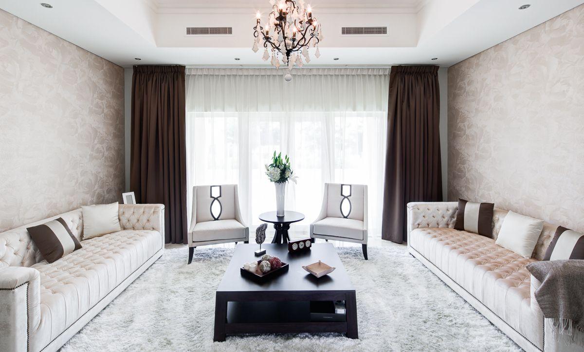 Living Room | DUBAI HOMES | Pinterest | Villas, Underwater and ...