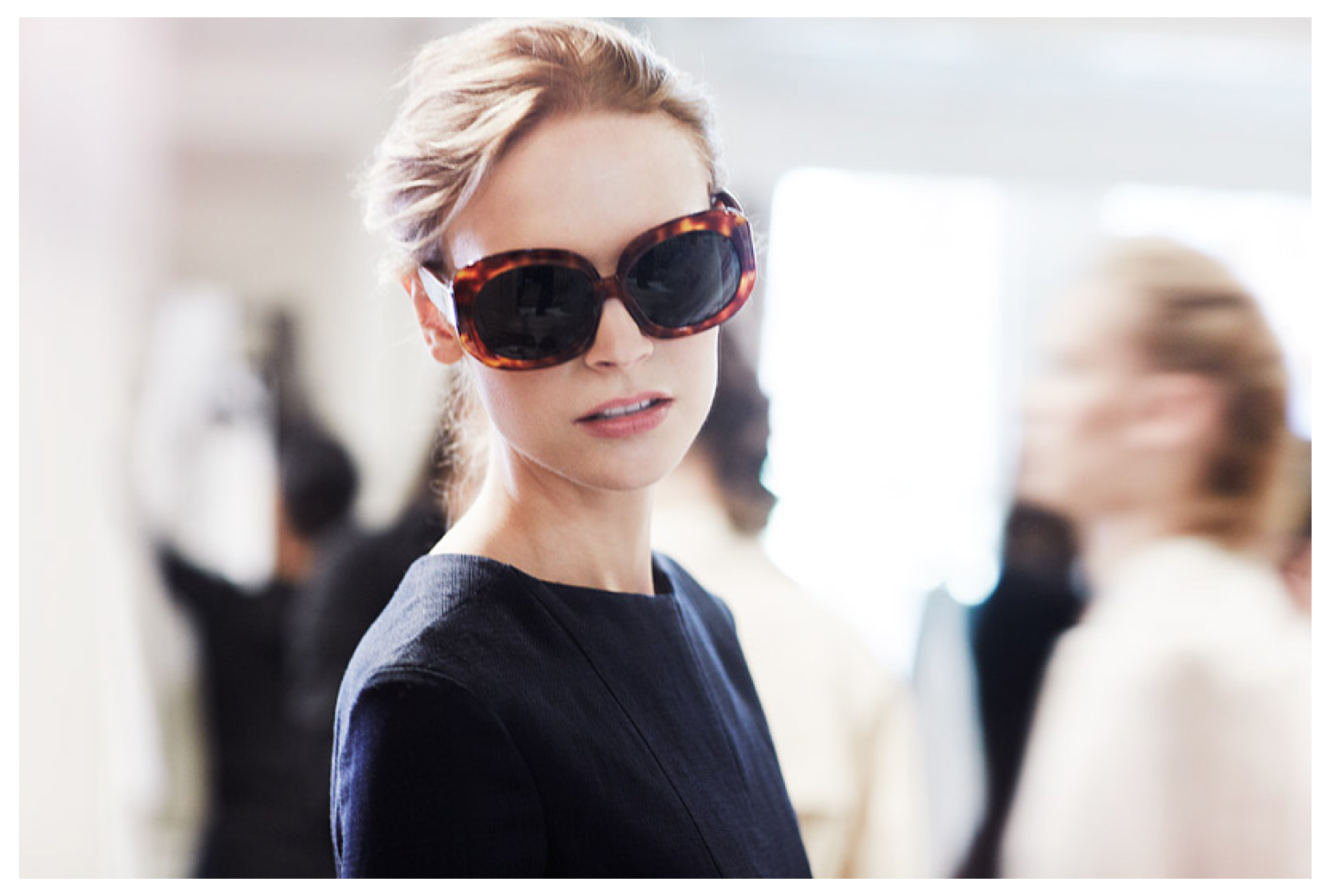The Row Spring 2013 sunglasses
