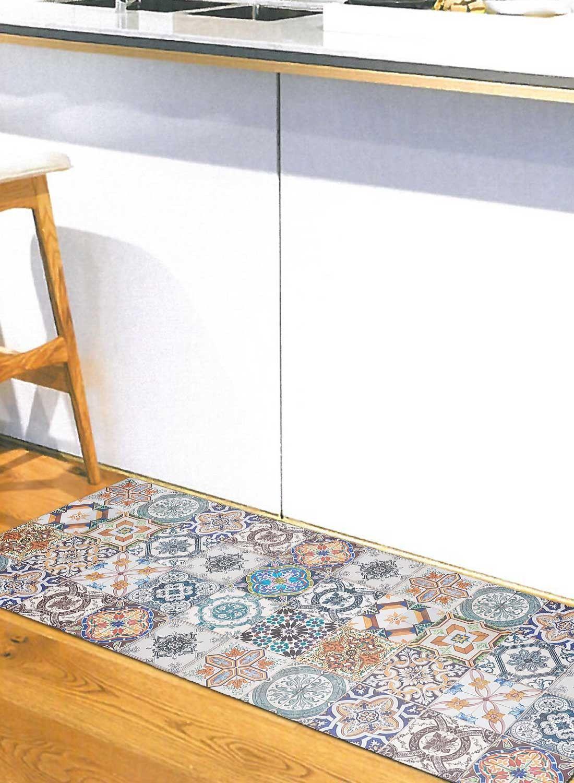 vinyle porto tapis deco tapis