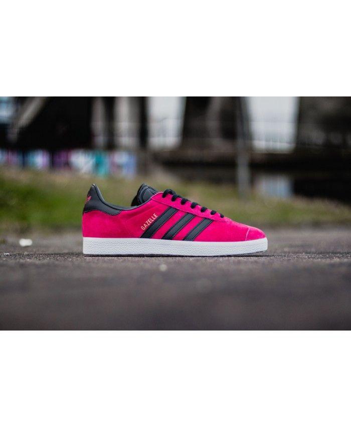 Adidas Gazelle Unity Pink