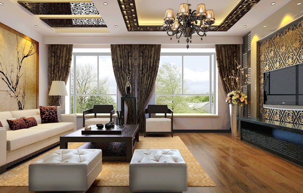 Living Room Design wall | Zen Life | Pinterest | Living rooms ...