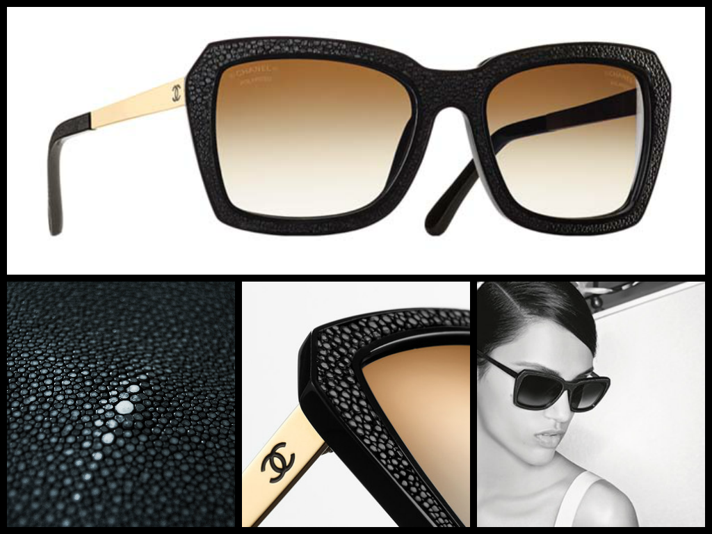 db1fe38b0d86 CHANEL 6047Q Sunglasses Review | All About The Shades | Chanel ...