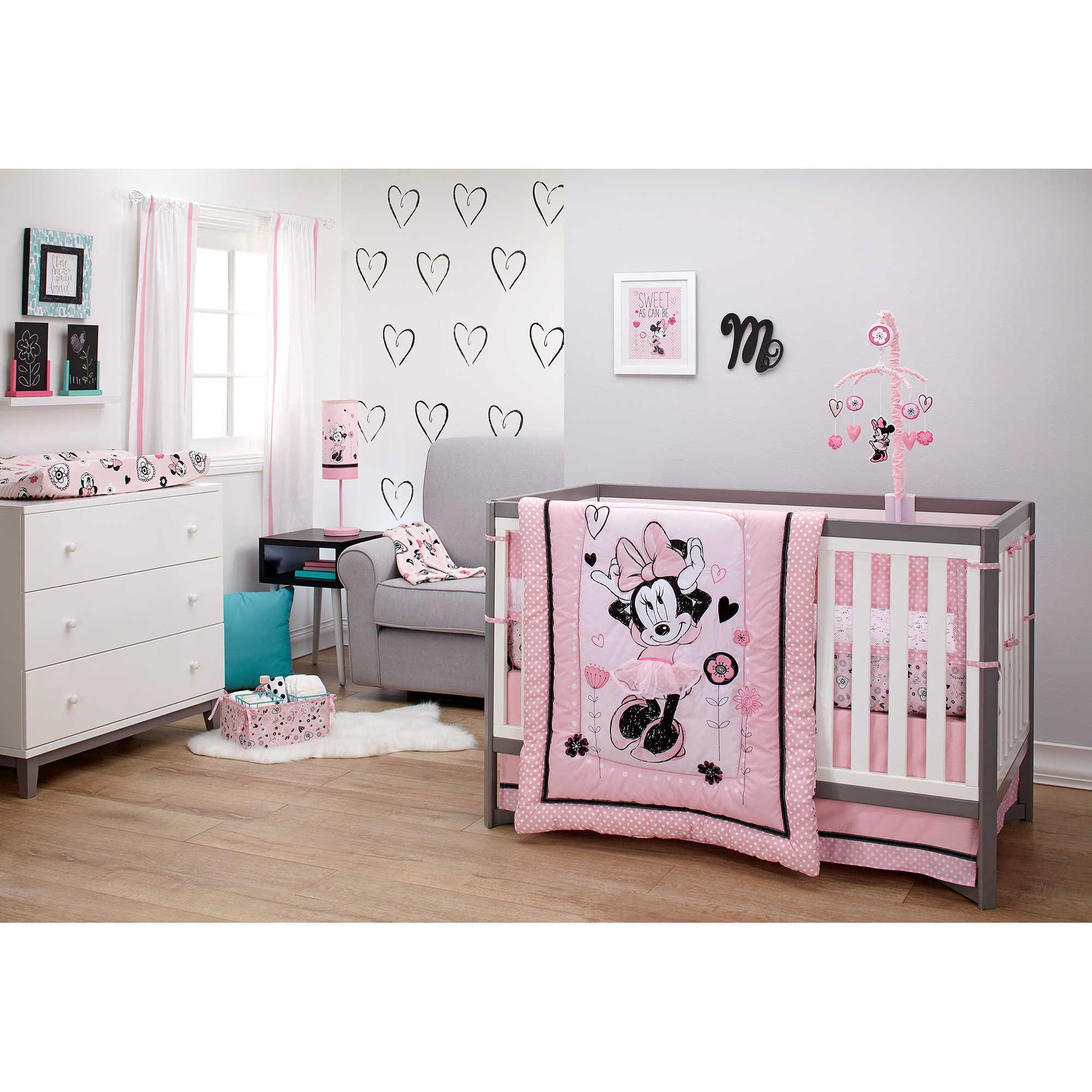 Disney Minnie Mouse Twin Betten Set Kinder Schlafzimmer Sets Indien