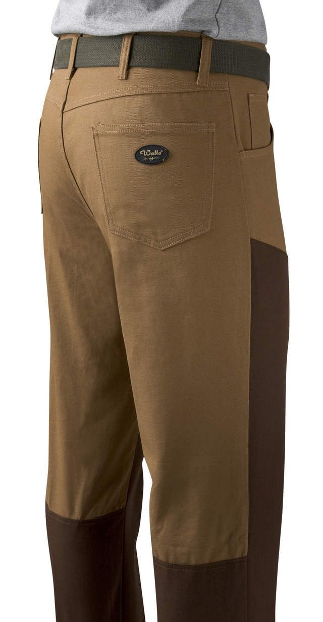 walls duck brush pant brushed pants pants clothes on walls hunting coveralls id=52691