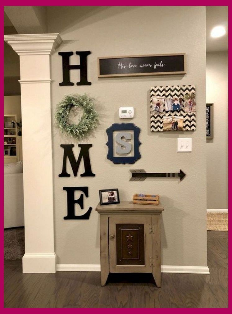 40 Diy Farmhouse Decor Ideas That You Need To Try 10 Froggypic Com Modern Farmhouse Deco Diy Farmhouse Decor Diy Home Decor Projects Farm House Living Room