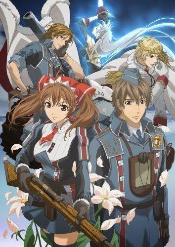 Valkyria Chronicles Episode 1 26 Subtitle Indonesia Download Anime Sub Indo Tamat 3gp Mp4 Mkv 480p 720p Dotnex