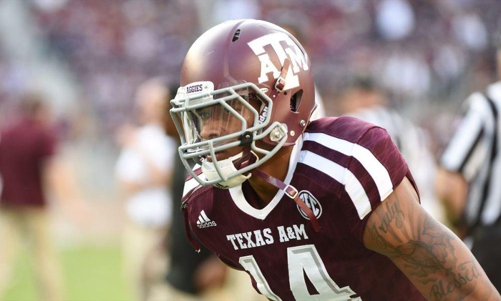 2017 Cowboys Draft Target Texas A Cowboys, Dallas