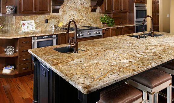 Granite Top Kitchen  Granite Kitchen Countertops  Granite Sinks Extraordinary Home Depot Kitchen Countertops Design Decoration