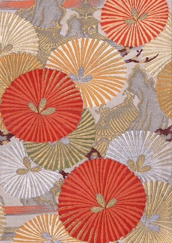 japan style fabric patterns pinterest art japonais tissu. Black Bedroom Furniture Sets. Home Design Ideas