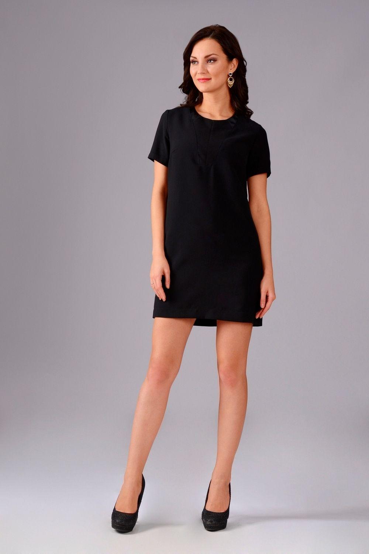 Кто сказал мое маленькое черное платье