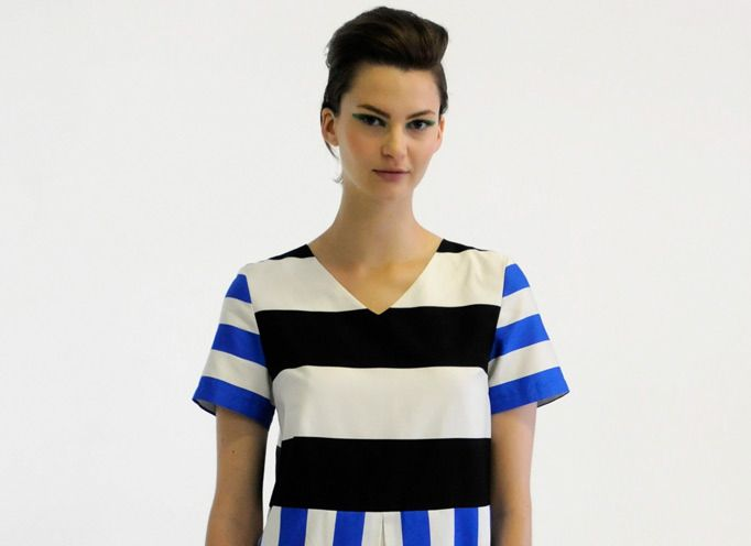 "Marimekko's Mika Ihamuotila on Spring 2013, How New York is ""More Open to NewThinking"" | StyleCaster"