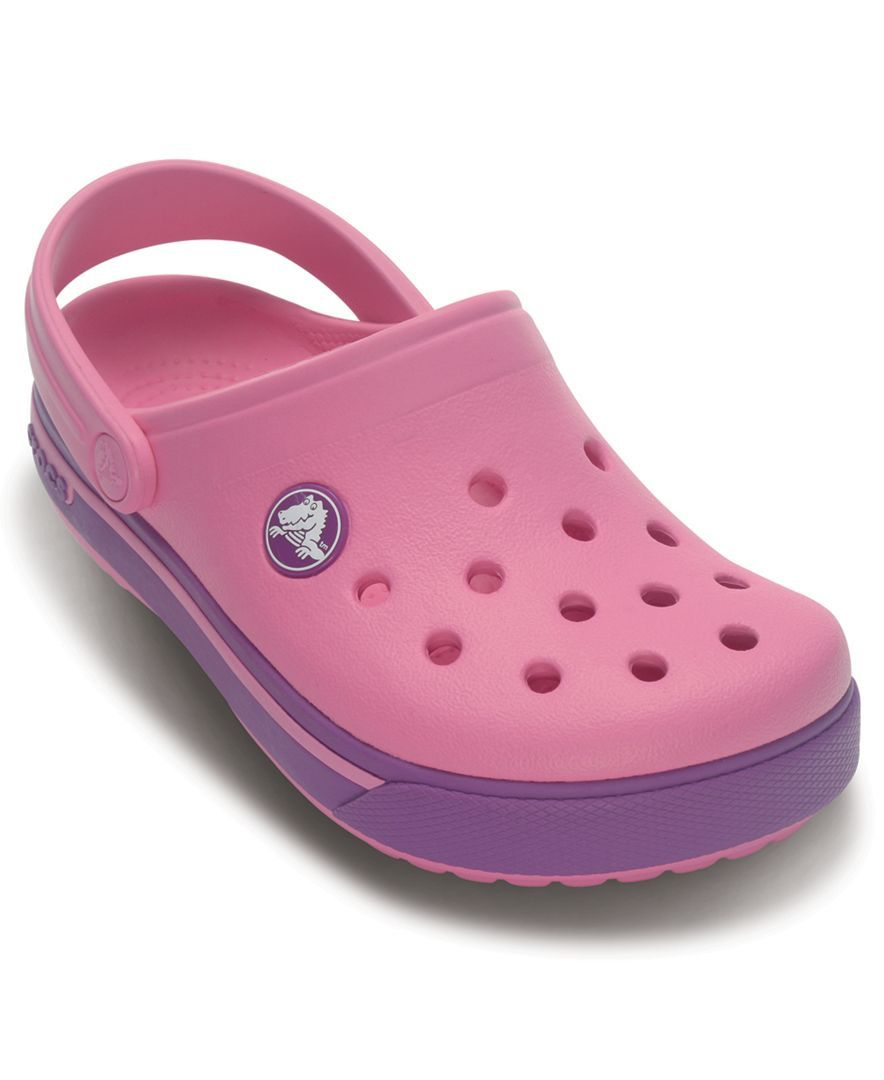a86caddbcdd3 Crocs Kids Shoes