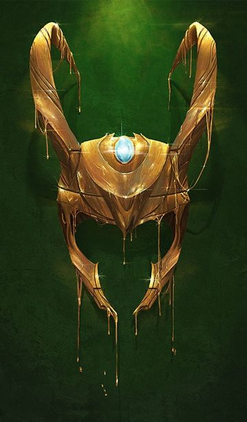 Loki Cell Phone Wallpaper