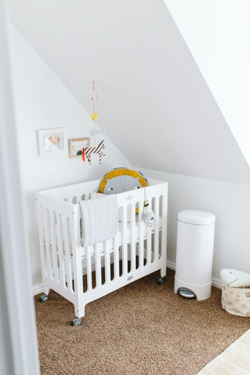 bloom alma mini crib white nursery  alma mini crib  pinterest  - bloom alma mini crib white nursery