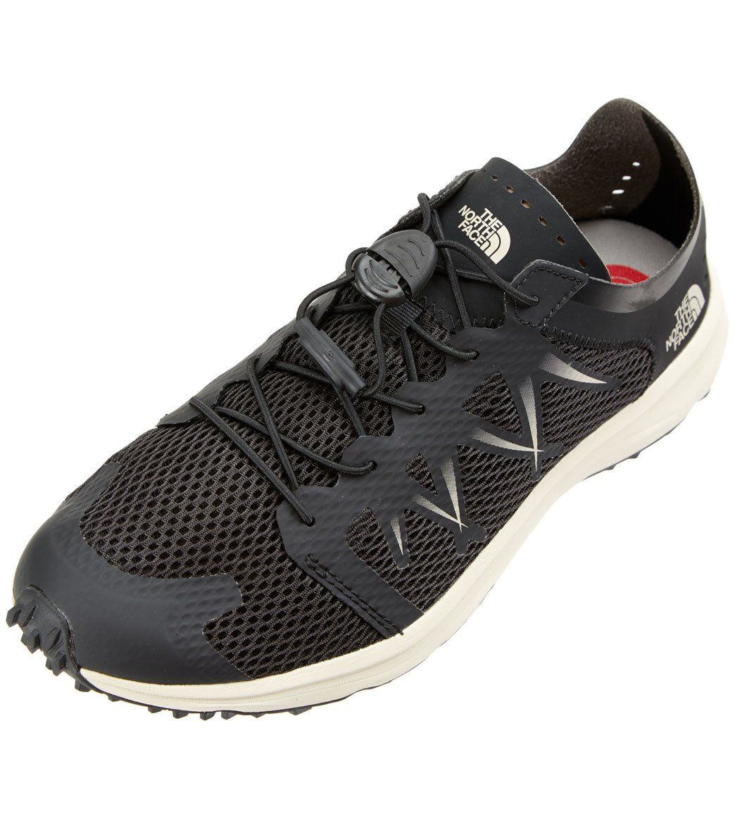 46de56a3bdbf The North Face Women s Litewave Flow Lace Water Shoe at SwimOutlet.com -  Free Shipping