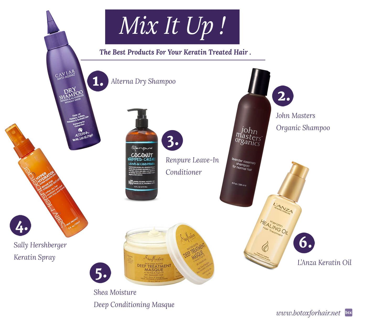 5 Shampoos That Will Ruin Your Keratin Treated Hair Keratin Keratin Hair Treatment Hair Treatment Mask