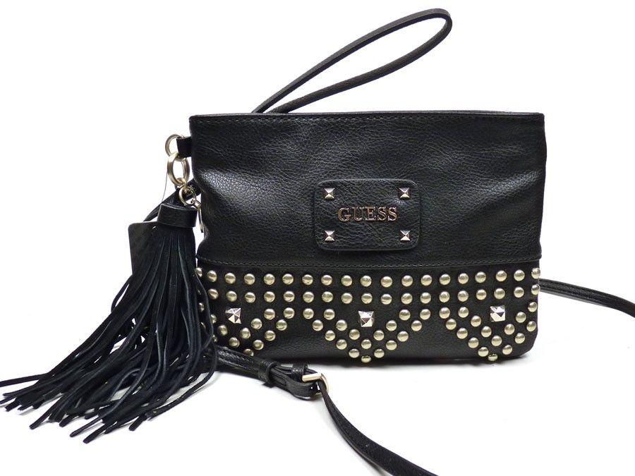 Guess tassen HWVG4053260 - zwart