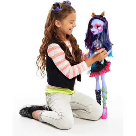 Walmart coupons for monster high dolls