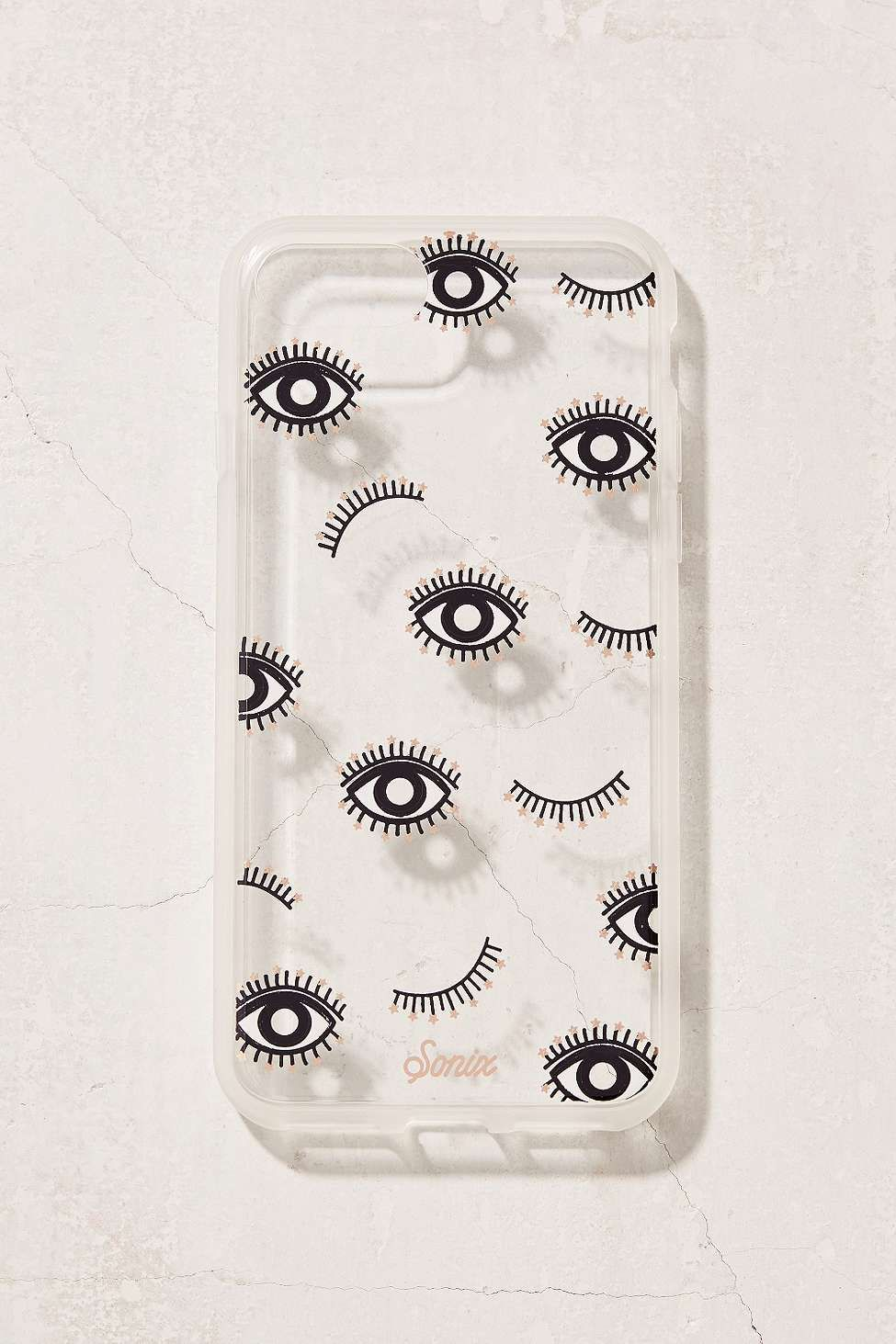 coque iphone 7 cil