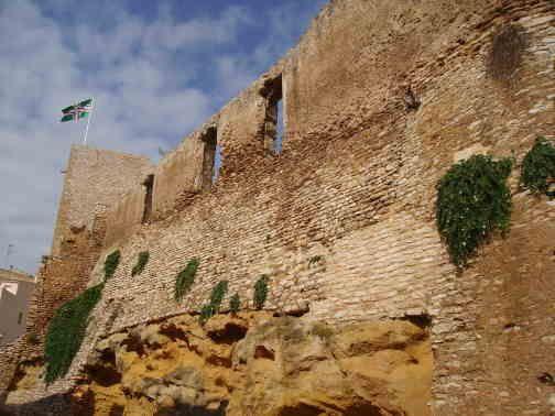 Castillo de El Catllar