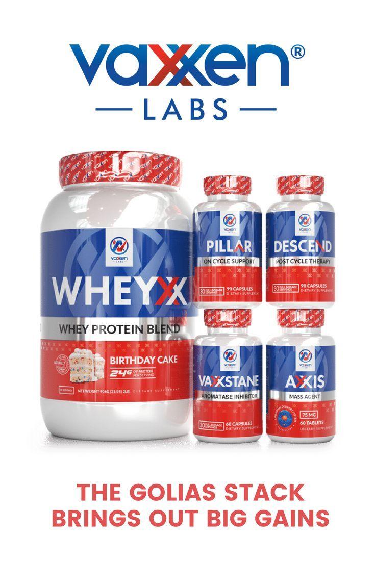 Mass stack mass muscle gain supplements mass building