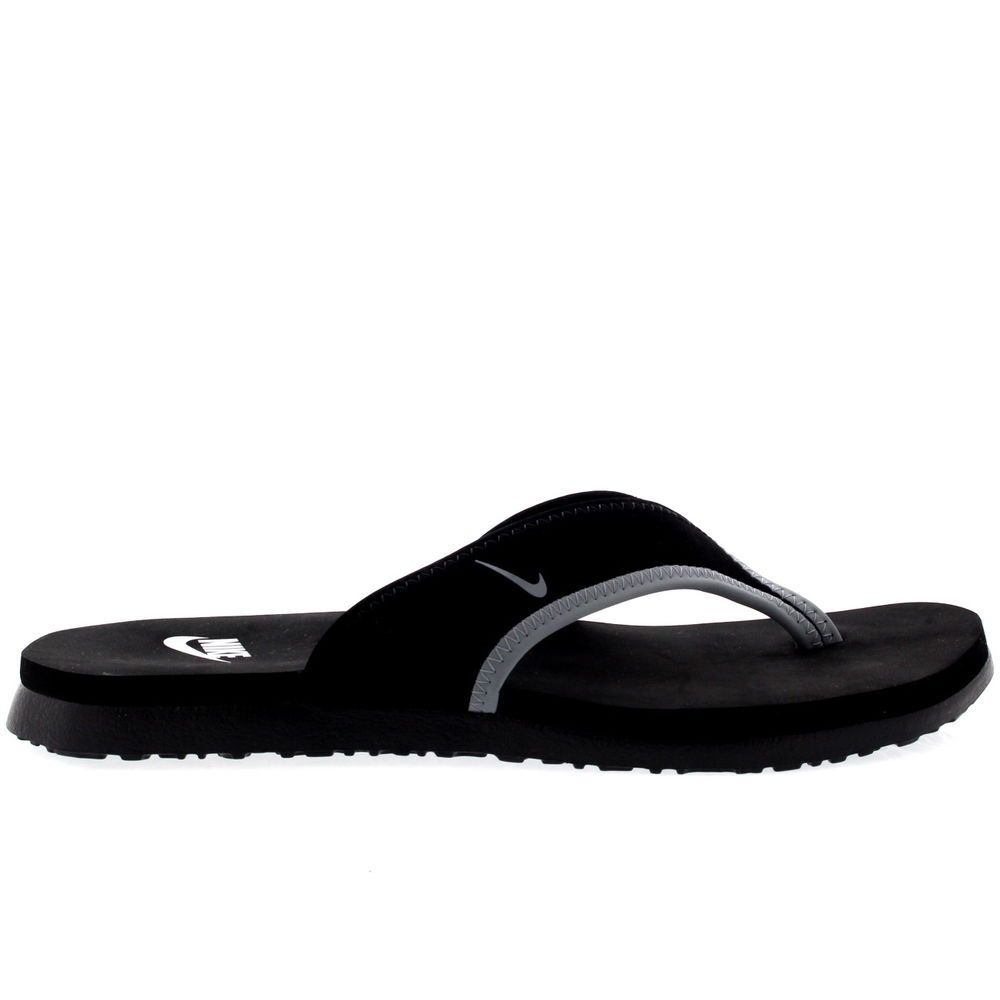 deaca04459a945 Mens Nike Celso Plus Toe Post Slip On Shoes Casual Flip Flops Sandals All  Sizes
