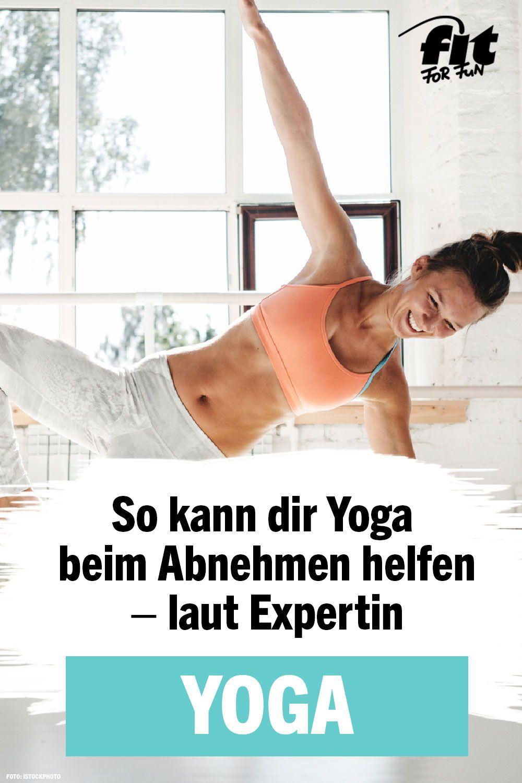 Yoga-Kurse zum Abnehmen