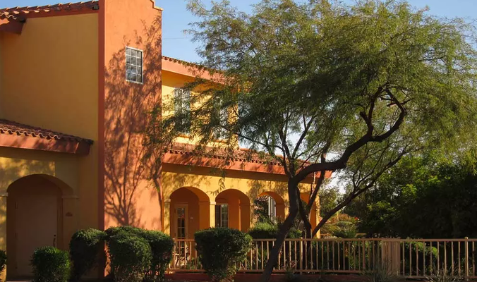 The Gardens Of Scottsdale Assisted Living