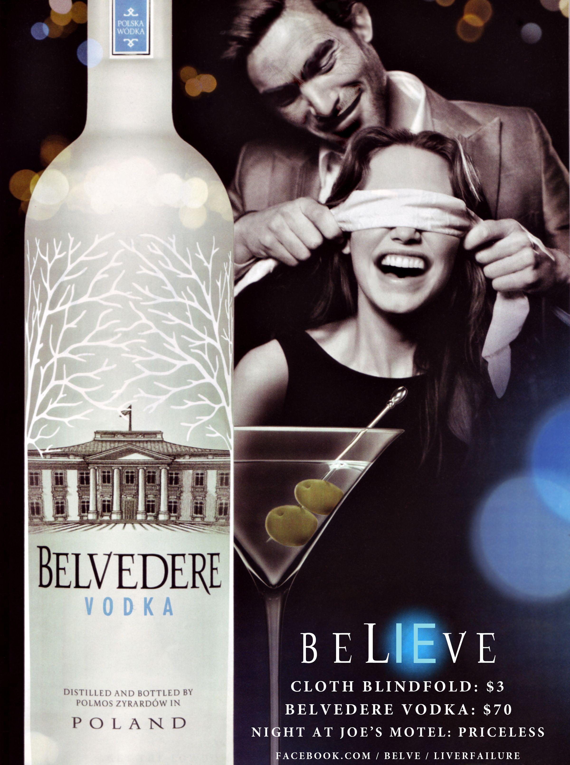 vodka advertisement - Google Search | Magazine ...