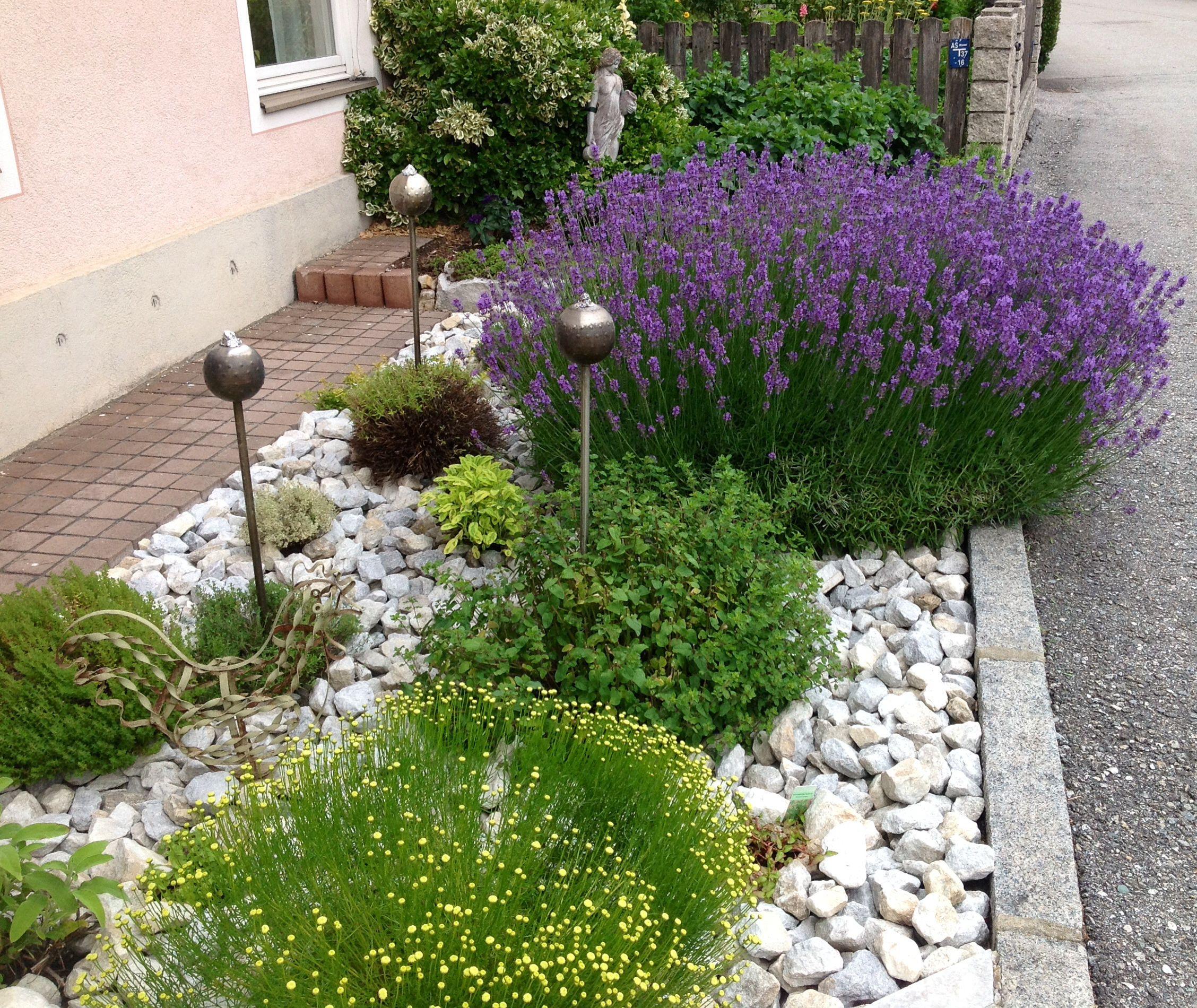 Faszinierend Vorgartengestaltung Modern Foto Von Vorgarten
