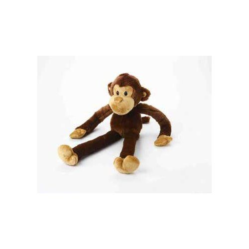 Pets Plush Dog Toys Plush Dog Monkey Plush