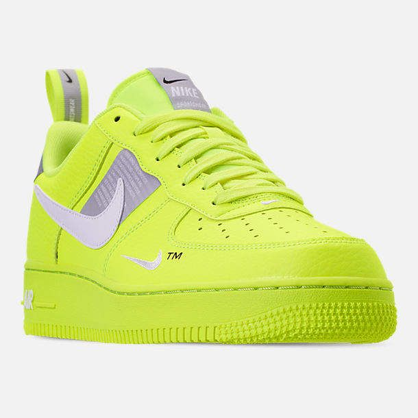 Nike Men S Force 1 07 Lv8 Utility Casual Shoes Nike Shoes Air Force Nike Men Mens Nike Air