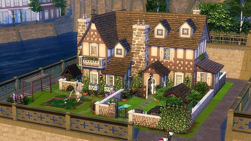 Sims love building mods ideas also after an hard start pinterest rh