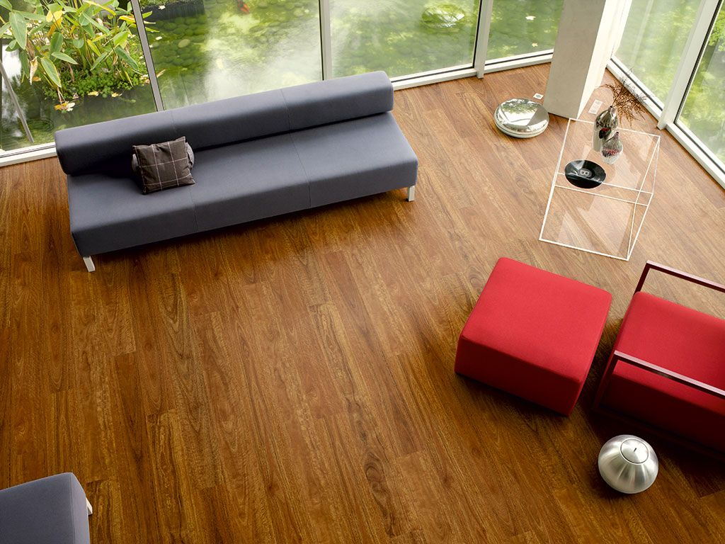 Quick Step Arte Leather Tile Dark How To Choose The Ideal Living Room Floor Our Laminate Floors