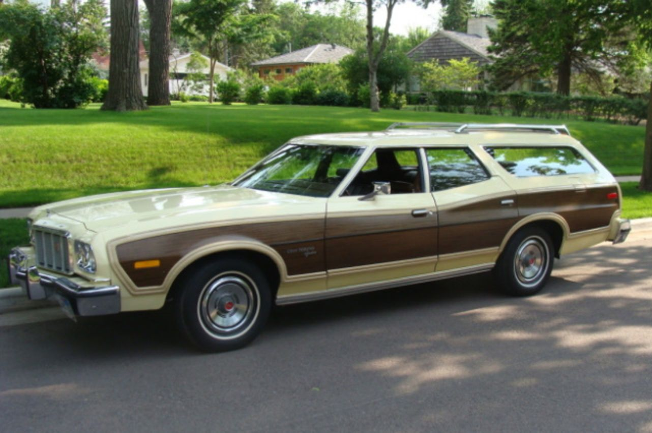 Topworldauto Photos Of Ford Gran Torino Wagon Photo Galleries